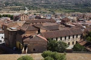 Guadix ha sido seleccionada junto a Olite y Béjar.