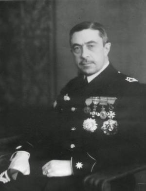 Emilio Herrera Linares.