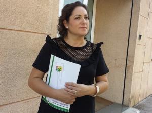 María del Carmen Pérez.