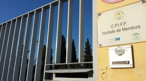 Escuela de Hostelería de Granada.