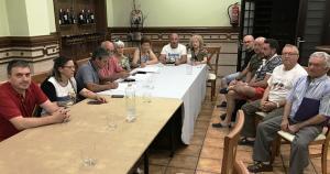 Reunión de propietarios de la Sierra de Baza.