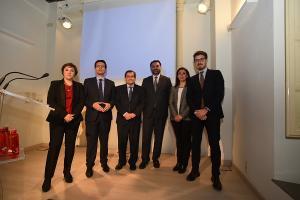 La participación en la ITB de Berlín se ha presentado en Granada.