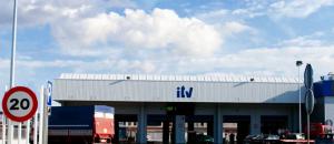 Los fallos están afectando a todas las estaciones de ITV de Andalucía.