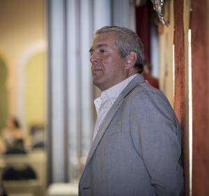 José Sánchez Gámez.