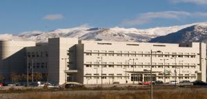 Instituto de Parasitología y Biomedicina López-Neyra.
