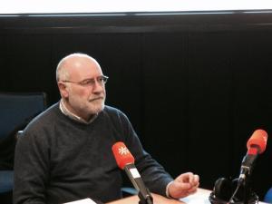 José Antonio Gómez.