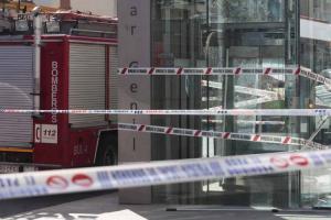 El accidente mortal ocurrió en la estación de Alcázar del Genil cuando se ultimaban las obras del Metropolitano.