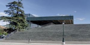 El evento se celebrará en el Palacio de Congresos.