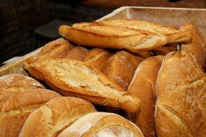El convenio de panaderías abarca el periodo 2018-2020.