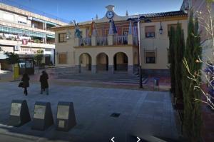 Ayuntamiento de Peligros.