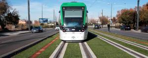 Las tarifas se están analizando con la Dirección General de Movilidad de la Junta y serán aprobadas por el Consorcio de Transportes Metropolitano.