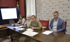 Presentación de los nuevos proyectos con financiación europea.