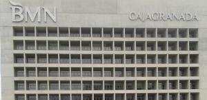 Sede central de BMN en Granada.