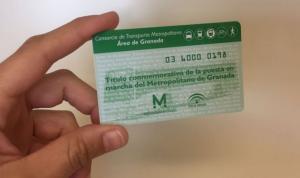 La nueva tarjeta del Consorcio de Transportes.