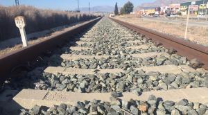 Mil días sin trenes por Granada.