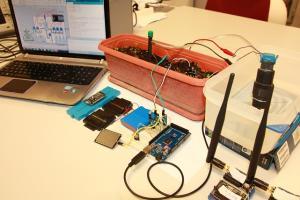 Sistema desarrollado por el equipo de investigación.