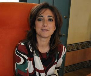 Margarita Sánchez Romero.