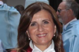 María del Carmen Peral López.
