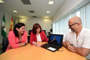 La Diputación se convierte en la primera de España con este servicio.