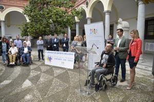 Jorge Abarca ha participado en la presentación de la jornada.