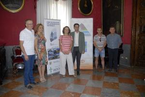 La iniciativa se ha presentado en el Ayuntamiento.