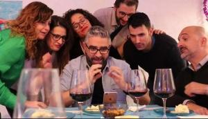 Una imagen extraída del tráiler del cortometraje.
