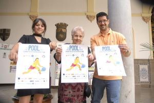El torneo se ha presentado en el Ayuntamiento.