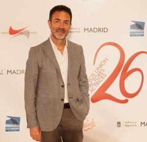 Miguel Lorente Acosta.