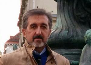 Imagen de Rafael Romero Garzón
