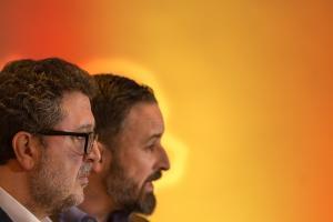 Serrano y Abascal.