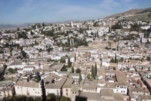 """Granada, una ciudad """"que a buen seguro recordará para siempre""""."""