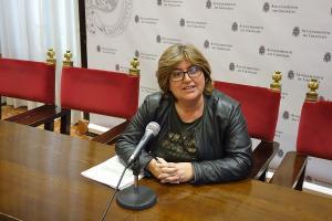 Ana Muñoz.