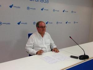 Antonio Ayllón.