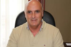 Antonio Laborda.