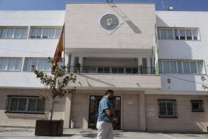 Ayuntamiento de Armilla.