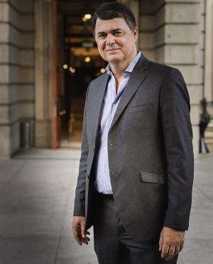 Carlos Rojas.