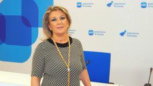 Carmen Lidia Reyes.