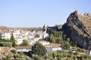 Vista de Castril.
