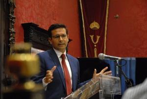 Francisco Cuenca.