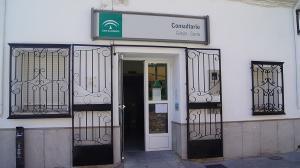 Consultorio de Güéjar Sierra.