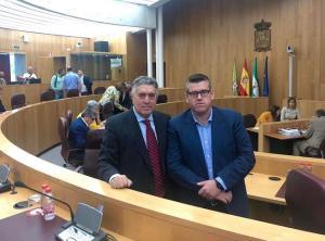 Diputados provinciales de Cs.