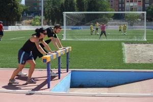 Instalaciones del Estadio de la Juventud.