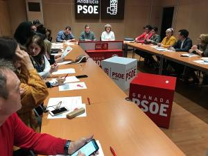 La Comisión Ejecutiva ha analizado los resultados electorales.