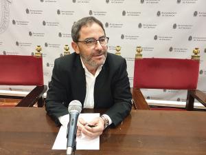 Miguel Ángel Fernández Madrid.