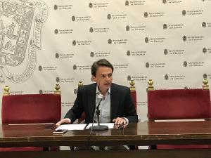 Juan Antonio Fuentes.