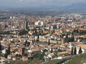Al debate político se suma el Plan Estratégico de Granada, que recoge específicamente la creación de una imagen única.