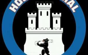 Logo de Hogar Social.