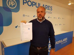 Javier Funes.