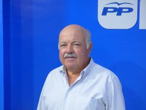 Jesús Aguirre, nuevo consejero de Salud y Familia.