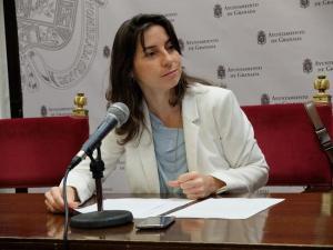 Marta Gutiérrez.